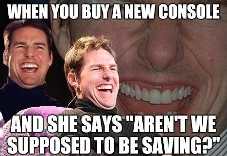 Tom Cruise Memes