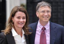 Bill GatesWife