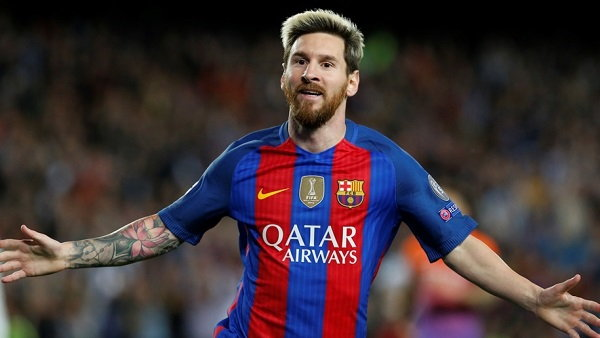 Lionel Messi Net Worth