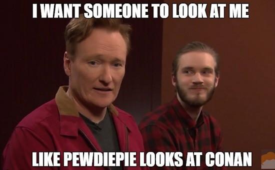 PewDiePieMemes