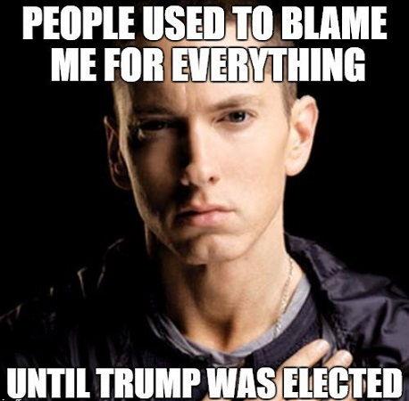 Eminem Memes