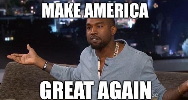 Kanye West Memes