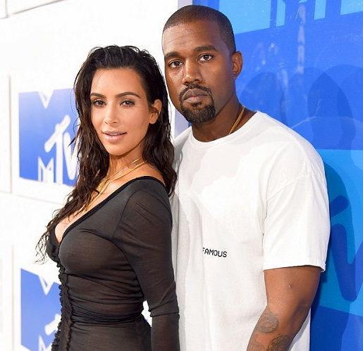 Kanye WestWife
