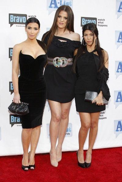 Kim KardashianHeight