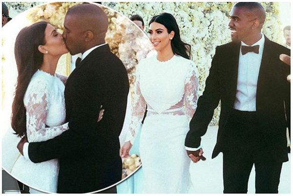Kim Kardashian Husband
