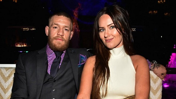 Conor McGregor Girlfriend