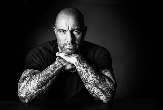 Joe Rogan Net Worth