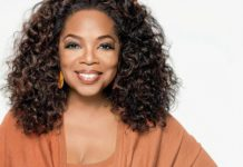 oprah net worth