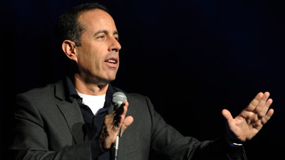 Jerry Seinfeld Net Worth, Height, Age and More