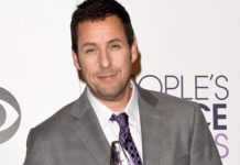 Adam Sandler Net Worth, Height, Age and More