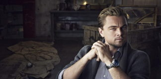 Leonardo Dicaprio Net Worth, Height, Age and More