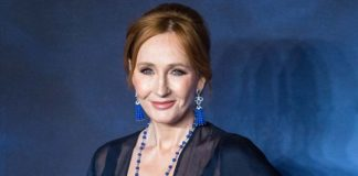 JK Rowling Net Worth, Books, Life, and Biography Quotes Daughter