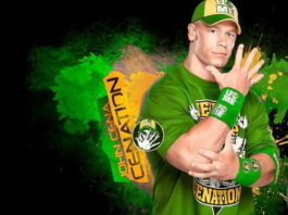 John Cena Net Worth, Wife, Height, Age and More