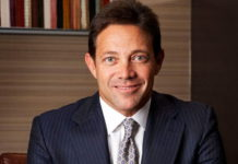 Jordan Belfort Net Worth, Wife, Children and More