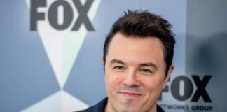 Seth MacFarlane Net Worth, Family, Life