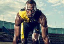 Usain Bolt Net Worth, Family, Life