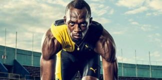 Usain Bolt Net Worth, Family, Life