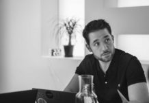 Alexis Ohanian Net Worth, Life, Family and More