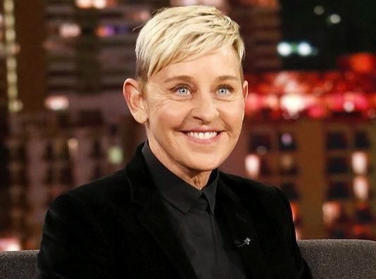 Ellen Degeneres Net Worth, Life, Family