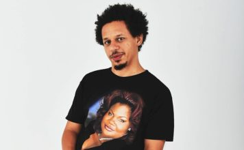 Eric Andre Net Worth, Life, Family