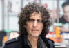 Howard Stern Net Worth, Family, Age, Height