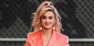 Katy Perry Net Worth, Family, Life