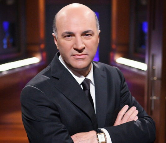 Kevin O'Leary Net Worth, Life, Family
