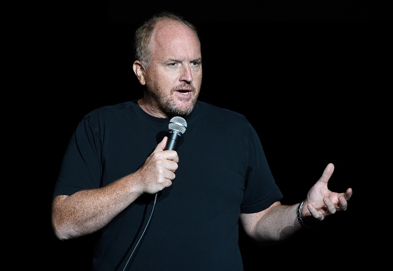 Louis CK Net Worth, Life, Family