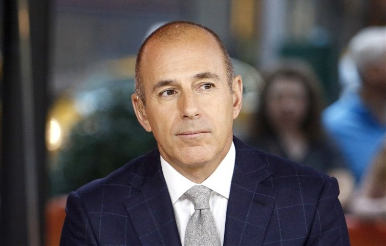 Matt Lauer Net Worth, Family, Life
