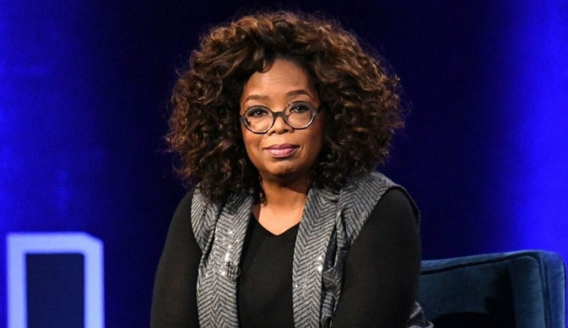Oprah Winfrey Net Worth, Life, Family