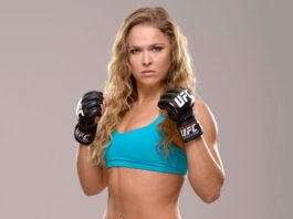 Ronda Rousey Net Worth, Family, Life