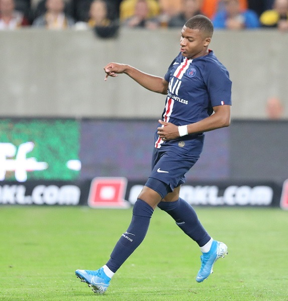 Kylian Mbappe Net Worth, Height, Age and More